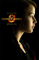 The Hunger Games movie poster (2012) picture MOV_mzhakwqy