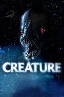 Creature movie poster (1985) picture MOV_n178zocv