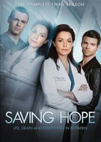 Saving Hope movie poster (2012) picture MOV_n4dry0xg