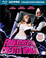 Frankenstein Created Woman movie poster (1967) picture MOV_n4dwwonz
