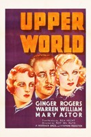 Upperworld movie poster (1934) picture MOV_n5aodvit