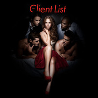 The Client List movie poster (2012) picture MOV_f9ba392b