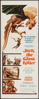 Jack the Giant Killer movie poster (1962) picture MOV_ndkk8gcs