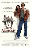 Gross Anatomy movie poster (1989) picture MOV_8ae484ce