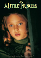 A Little Princess movie poster (1995) picture MOV_nitp71lb