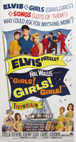 Girls! Girls! Girls! movie poster (1962) picture MOV_nkjrx9xz