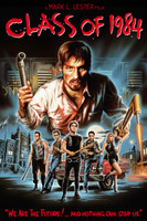 Class of 1984 movie poster (1982) picture MOV_nm1sw1cz