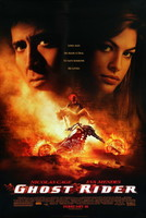 Ghost Rider movie poster (2007) picture MOV_7a87cd75