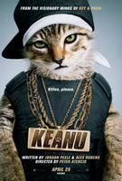 Keanu movie poster (2016) picture MOV_np9ytmq9