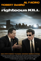 Righteous Kill movie poster (2008) picture MOV_29640d3c