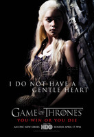 Game of Thrones movie poster (2011) picture MOV_126a5028