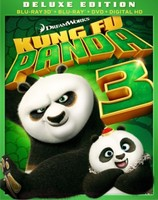 Kung Fu Panda 3 movie poster (2016) picture MOV_nsuinnw9