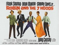 Robin and the 7 Hoods movie poster (1964) picture MOV_nsvrkkhq