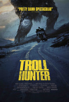 Trolljegeren movie poster (2010) picture MOV_nuzviyij