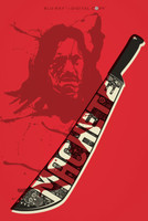 Machete movie poster (2010) picture MOV_nvg2mmzf