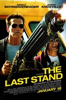 The Last Stand movie poster (2013) picture MOV_nvjikjx1