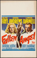 Fallen Angel movie poster (1945) picture MOV_nxa05kuz