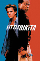 Little Nikita movie poster (1988) picture MOV_nxutphfy