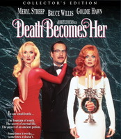 Death Becomes Her movie poster (1992) picture MOV_nyxeuxg0