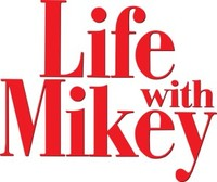 Life with Mikey movie poster (1993) picture MOV_od518cym