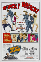 One Spy Too Many movie poster (1966) picture MOV_oflom0qd