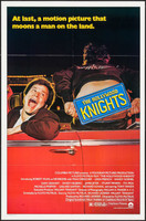 The Hollywood Knights movie poster (1980) picture MOV_og7jhcqm