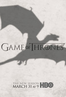 Game of Thrones movie poster (2011) picture MOV_4e904da3