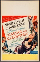 Caesar and Cleopatra movie poster (1945) picture MOV_ojlzqlky