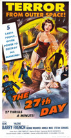 The 27th Day movie poster (1957) picture MOV_opjs6u4z
