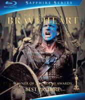 Braveheart movie poster (1995) picture MOV_oqkszjxy
