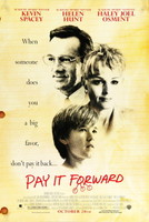 Pay It Forward movie poster (2000) picture MOV_orcmeojb
