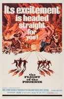 The Flight of the Phoenix movie poster (1965) picture MOV_oxj3vtjq
