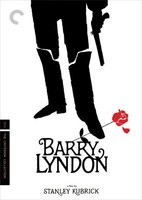 Barry Lyndon movie poster (1975) picture MOV_8001f409