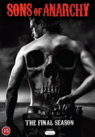 Sons of Anarchy movie poster (2008) picture MOV_p2ax9oom