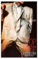 Stop Making Sense movie poster (1984) picture MOV_pagthlmn