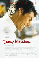 Jerry Maguire movie poster (1996) picture MOV_pglzbry5