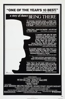Being There movie poster (1979) picture MOV_ph8fyept
