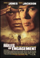 Rules Of Engagement movie poster (2000) picture MOV_pieidxre