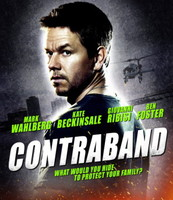 Contraband movie poster (2012) picture MOV_piz5oujj