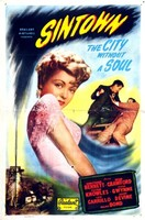 Sin Town movie poster (1942) picture MOV_pmypdvdc
