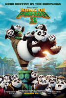Kung Fu Panda 3 movie poster (2016) picture MOV_pqmhjhtc