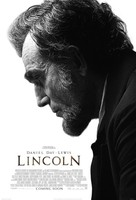 Lincoln movie poster (2012) picture MOV_3934bae5