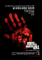 House On Haunted Hill movie poster (1999) picture MOV_8ebb7b00