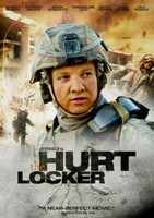 The Hurt Locker movie poster (2008) picture MOV_pvcpzcb3