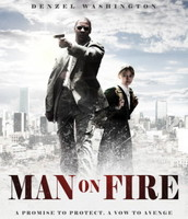 Man On Fire movie poster (2004) picture MOV_pyc7w5b5