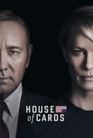 House of Cards movie poster (2013) picture MOV_q61odkpg