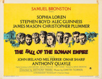 The Fall of the Roman Empire movie poster (1964) picture MOV_q99mv0xp