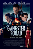 Gangster Squad movie poster (2013) picture MOV_qcgghvsc