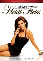 Call Me: The Rise and Fall of Heidi Fleiss movie poster (2004) picture MOV_qd1lha10