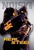 Real Steel movie poster (2011) picture MOV_qejwms55